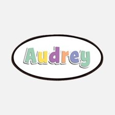 Audrey Spring14 Patch