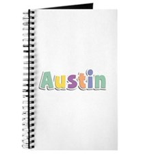 Austin Spring14 Journal