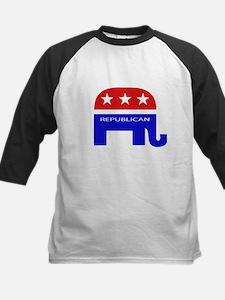 GOP Elephant Tee
