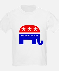 GOP Elephant T-Shirt