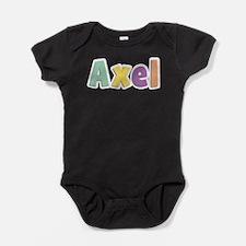 Axel Spring14 Baby Bodysuit