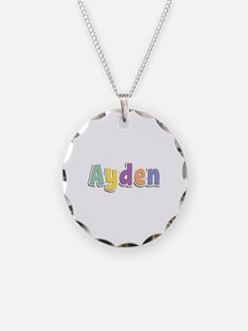 Ayden Spring14 Necklace