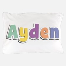 Ayden Spring14 Pillow Case