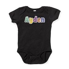Ayden Spring14 Baby Bodysuit