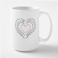 Breastfeeding: The Greatest Gift Mug