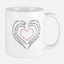 Breastfeeding: The Greatest Gift Mug