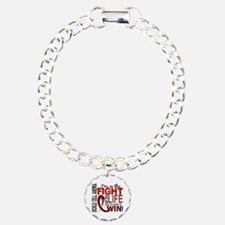 Sickle Cell Anemia Fight Bracelet