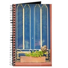 Blue Window Journal