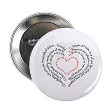 "Breastfeeding: The Greatest Gift 2.25"" Button"
