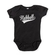 Hubbell, Retro, Baby Bodysuit