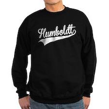 Humboldt, Retro, Sweatshirt