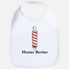 Master Barber Bib