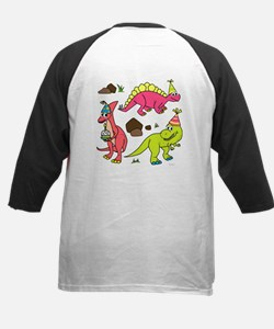 5th Birthday Dinosaur Tee