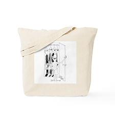 Fashion Cartoon 0017 Tote Bag
