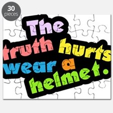 Wear a Helm Puzzle