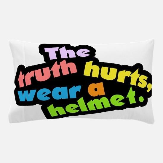 Wear a Helm Pillow Case