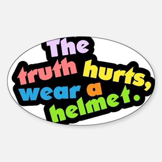 Wear a Helm Decal