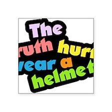 Wear a Helm Sticker