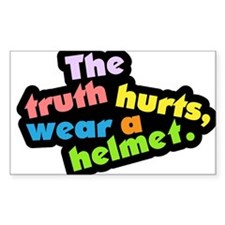 Wear a Helm Decal