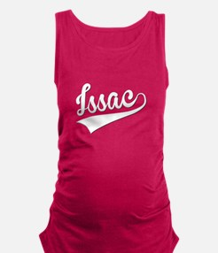 Issac, Retro, Maternity Tank Top