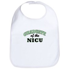 Graduate of the NICU Bib