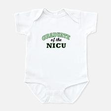 Graduate of the NICU Infant Bodysuit