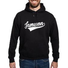 Jameson, Retro, Hoodie