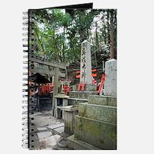 Fushimi Inari-taisha Journal