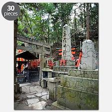 Fushimi Inari-taisha Puzzle
