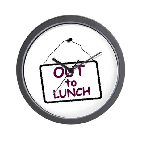 clocking out for lunch In massachusetts a half hour lunch break is required to be offered for six hours of work this can be waived in writing by the.