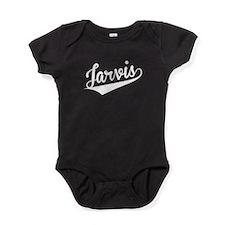 Jarvis, Retro, Baby Bodysuit