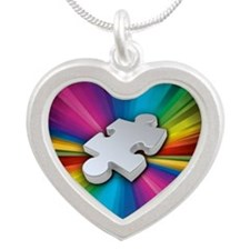 The Puzzle within the Spectrum Necklaces