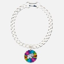 The Puzzle within the Spectrum Bracelet