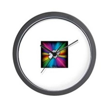 The Puzzle within the Spectrum Wall Clock