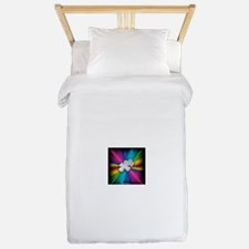 The Puzzle within the Spectrum Twin Duvet