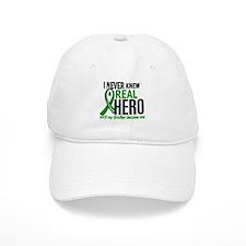 Cerebral Palsy Real Hero 2 Baseball Baseball Cap