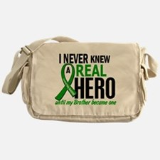 Cerebral Palsy Real Hero 2 Messenger Bag