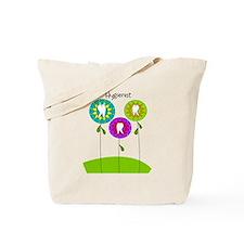 Hygienist Tote Bag