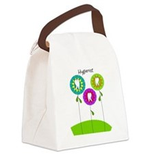 Hygienist Canvas Lunch Bag