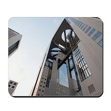 Umeda Sky Building Mousepad