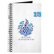 Team Building Apparel No15 Journal