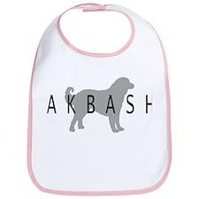 Akbash Bib