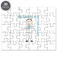 My Daddy Is A Pharmacist Puzzle