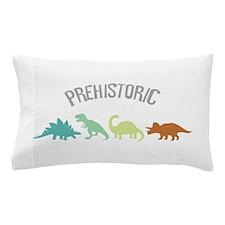 PREHISTORIC Pillow Case