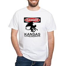 Danger: Flying Monkeys! Shirt