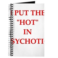psychotic Journal