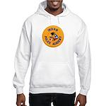 Indian Police Academy Hooded Sweatshirt