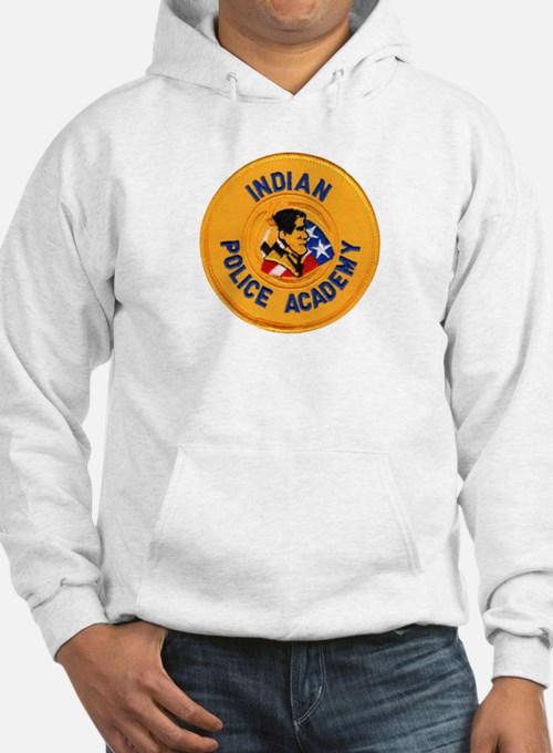 Indian Police Academy Hoodie