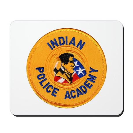 Indian Police Academy Mousepad