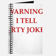 dirty jokes Journal